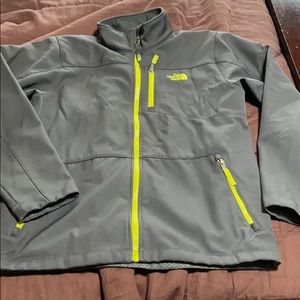 The North Face Brand Boys Jacket. EUC!